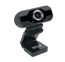 TRONLUX PVR006 USB Camera Full HD 1080P With Noise Cancellation-Microphone